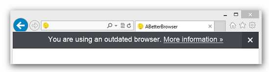 a better browser