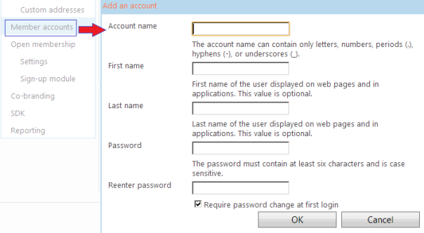 create email account outlook