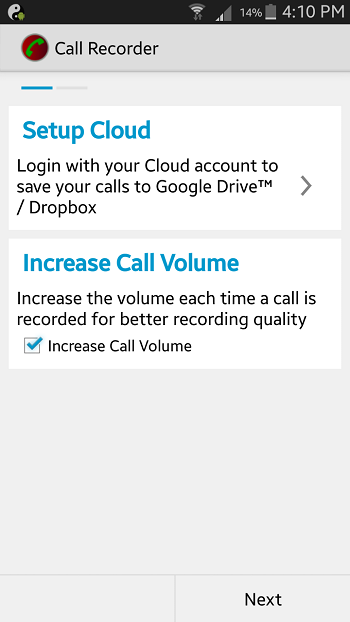 increase call volume